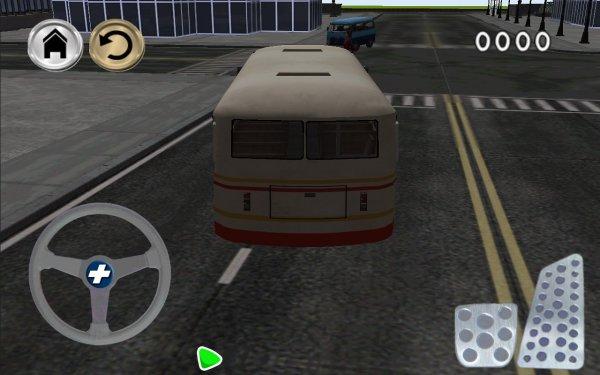 взлом Bus Driver 3D на андроид