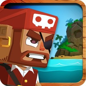 Pirate Bash на андроид