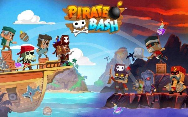 Скачать Pirate Bash