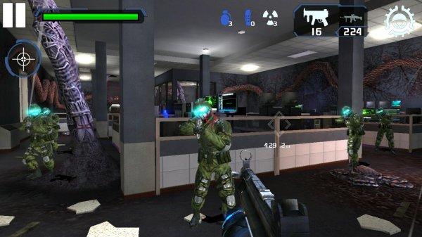 Скачать Современный снайпер – Sniper