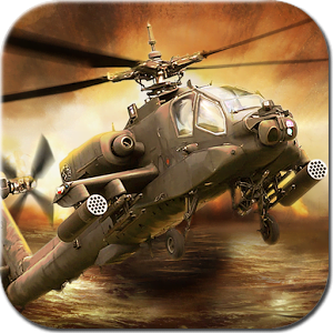 Вертолет битва: 3D полет для Android