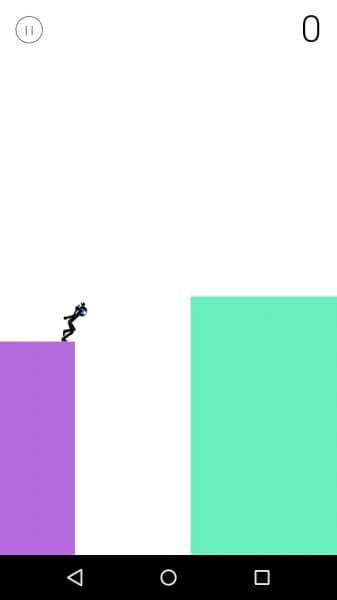 взлом Amazing Ninja на андроид