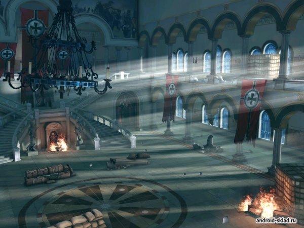 взлом Brothers in Arms 3: Живущие войной на андроид
