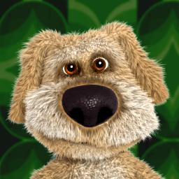 Говорящий пес Бен на андроид