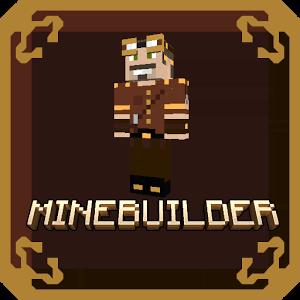 Minebuilder на андроид