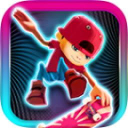 Epic Skater на андроид