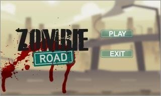 Скачать Убийца зомби - Zombie Road 3D