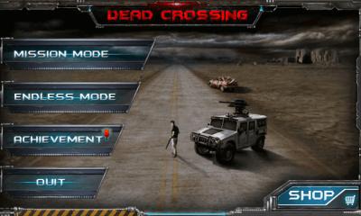 Убийца зомби - Zombie Road 3D на  андроид