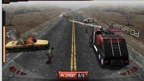 Скачать Убийца зомби - Zombie Road 3D для андроид
