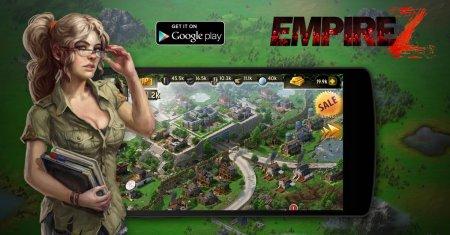Скачать Empire Z