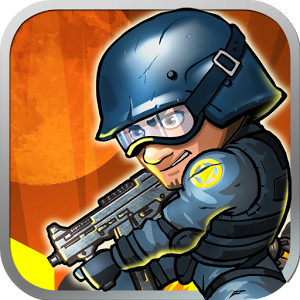 SWAT and Zombies Runner на андроид