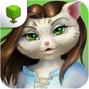 История кошек на андроид