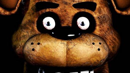 Five Nights at Freddy's 2 на андроид