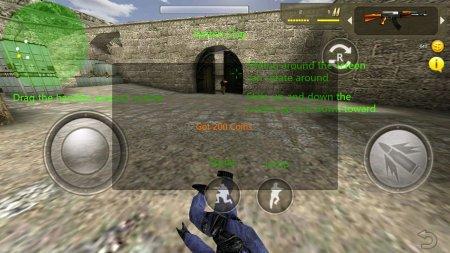 взлом Gun Strike 2