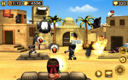Gun Strike 2 на андроид