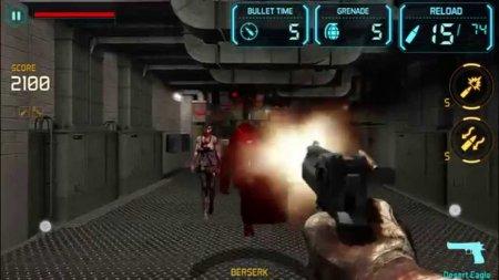 Скачать GUN ZOMBIE 2 : RELOADED