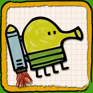 Doodle Jump на андроид
