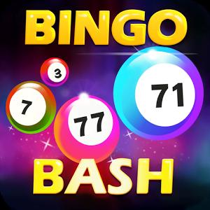 Bingo Bash на андроид