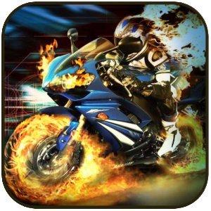 Racing moto на андроид