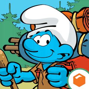 Smurfs Village на андроид