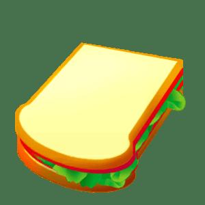 Бутерброд на андроид