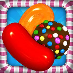 Candy Crush Saga на андроид