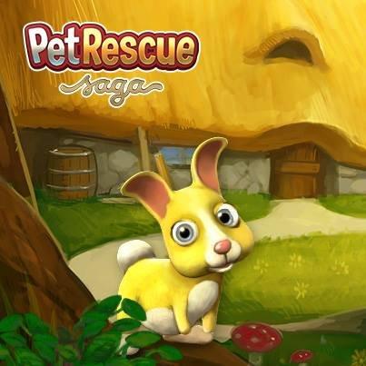 Pet Rescue Saga на андроид