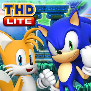 Sonic 4 Episode II LITE на андроид