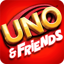 UNO ™ & Friends на андроид