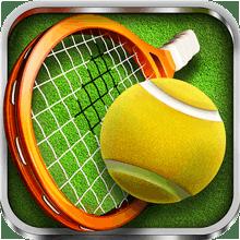 Теннис пальцем 3D – Tennis