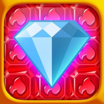 Diamond Dash на андроид