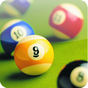 Pool Billiards Pro на андроид