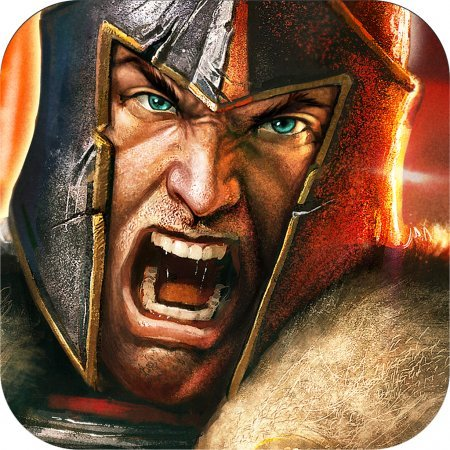 Game of War – Fire Age на андроид