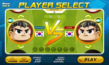 взлом Head Soccer на андроид