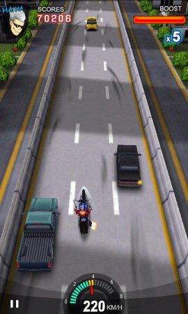 Speed Moto на андроид