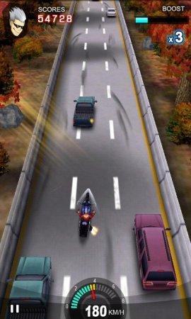 взлом Speed Moto