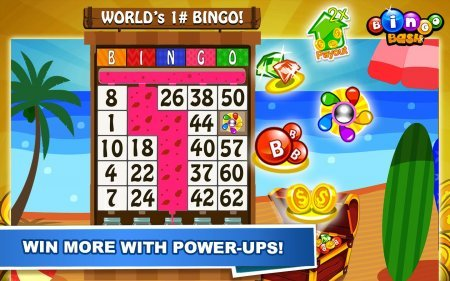 Скачать Bingo Bash