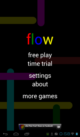 Flow Free на андроид