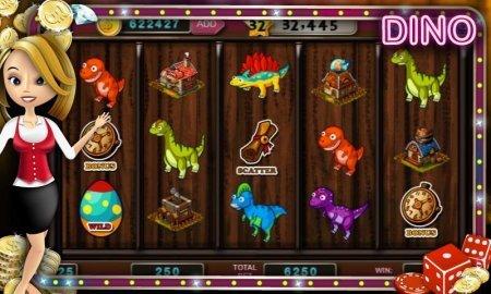 Игровой автомат – Slot Casino