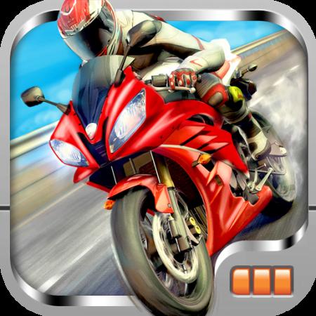 Drag Racing: Bike Edition на андроид