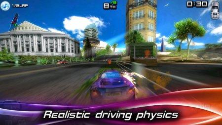 взлом Speed Racing