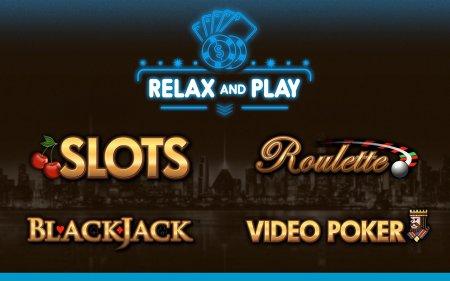DoubleDown Casino — FREE Slots на андроид