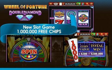 взломанная DoubleDown Casino — FREE Slots
