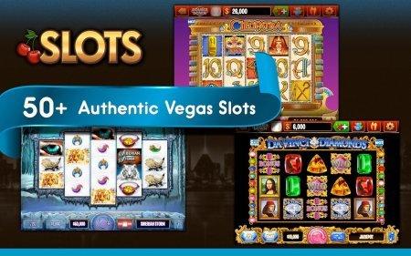 Скачать DoubleDown Casino — FREE Slots