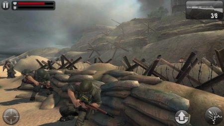 Скачать Frontline Commando