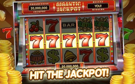 взломанная Jackpot Slots - Slot Machines