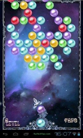 скачать Shoot Bubble Deluxe на андроид