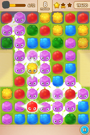 скачать Jelly Splash на андроид