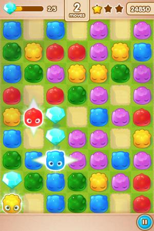 Jelly Splash скачать