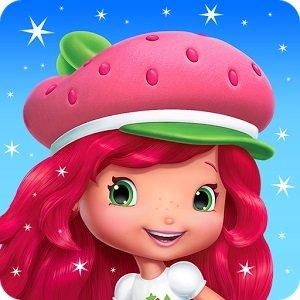 Шарлотта Земляничка Berry Rush на андроид